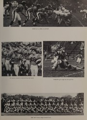 Page 89, 1968 Edition, Woburn High School - Innitou Yearbook (Woburn, MA) online yearbook collection