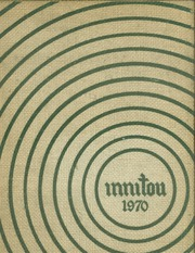 1970 Edition, Woburn High School - Innitou Yearbook (Woburn, MA)