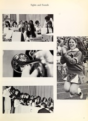 Page 11, 1971 Edition, Woburn High School - Innitou Yearbook (Woburn, MA) online yearbook collection
