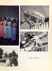 Page 13, 1971 Edition, Woburn High School - Innitou Yearbook (Woburn, MA) online yearbook collection