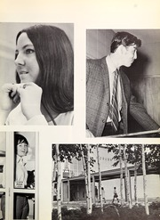 Page 15, 1971 Edition, Woburn High School - Innitou Yearbook (Woburn, MA) online yearbook collection