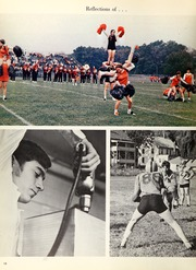 Page 16, 1971 Edition, Woburn High School - Innitou Yearbook (Woburn, MA) online yearbook collection