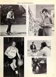 Page 17, 1971 Edition, Woburn High School - Innitou Yearbook (Woburn, MA) online yearbook collection