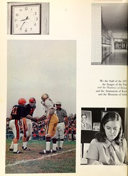 Page 8, 1971 Edition, Woburn High School - Innitou Yearbook (Woburn, MA) online yearbook collection