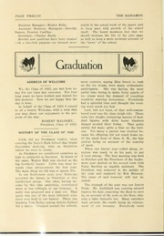 Page 12, 1925 Edition, Natick High School - Sassamon Yearbook (Natick, MA) online yearbook collection