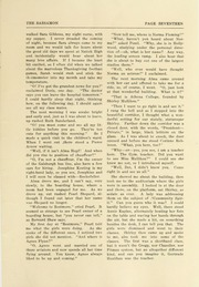 Page 17, 1925 Edition, Natick High School - Sassamon Yearbook (Natick, MA) online yearbook collection