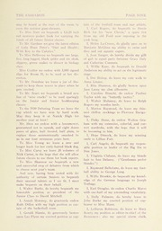 Page 11, 1929 Edition, Natick High School - Sassamon Yearbook (Natick, MA) online yearbook collection