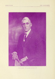 Page 6, 1929 Edition, Natick High School - Sassamon Yearbook (Natick, MA) online yearbook collection