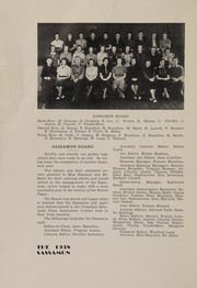 Page 54, 1938 Edition, Natick High School - Sassamon Yearbook (Natick, MA) online yearbook collection