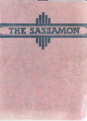 1945 Edition, Natick High School - Sassamon Yearbook (Natick, MA)
