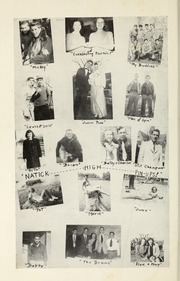 Page 12, 1948 Edition, Natick High School - Sassamon Yearbook (Natick, MA) online yearbook collection