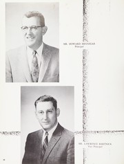 Page 14, 1960 Edition, Natick High School - Sassamon Yearbook (Natick, MA) online yearbook collection