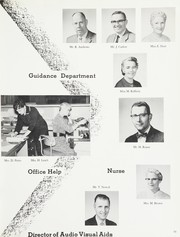 Page 15, 1960 Edition, Natick High School - Sassamon Yearbook (Natick, MA) online yearbook collection