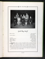Page 11, 1930 Edition, Amherst Regional High School - Goldbug Yearbook (Amherst, MA) online yearbook collection