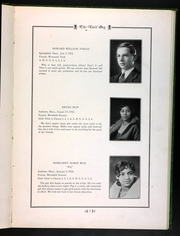 Page 13, 1930 Edition, Amherst Regional High School - Goldbug Yearbook (Amherst, MA) online yearbook collection