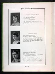 Page 16, 1930 Edition, Amherst Regional High School - Goldbug Yearbook (Amherst, MA) online yearbook collection