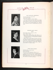 Page 16, 1931 Edition, Amherst Regional High School - Goldbug Yearbook (Amherst, MA) online yearbook collection