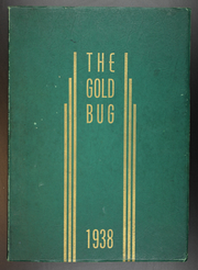 Amherst Regional High School - Goldbug Yearbook (Amherst, MA) online yearbook collection, 1938 Edition, Page 1