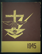 1945 Edition, Amherst Regional High School - Goldbug Yearbook (Amherst, MA)