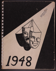 Amherst Regional High School - Goldbug Yearbook (Amherst, MA) online yearbook collection, 1948 Edition, Page 1