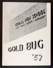 Page 1, 1957 Edition, Amherst Regional High School - Goldbug Yearbook (Amherst, MA) online yearbook collection