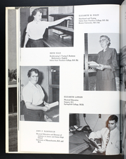 Page 16, 1957 Edition, Amherst Regional High School - Goldbug Yearbook (Amherst, MA) online yearbook collection
