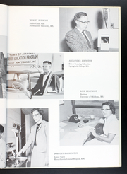 Page 17, 1957 Edition, Amherst Regional High School - Goldbug Yearbook (Amherst, MA) online yearbook collection