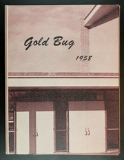 1958 Edition, Amherst Regional High School - Goldbug Yearbook (Amherst, MA)