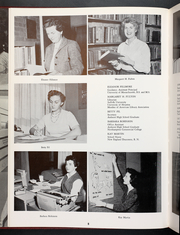 Page 12, 1959 Edition, Amherst Regional High School - Goldbug Yearbook (Amherst, MA) online yearbook collection