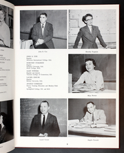 Page 13, 1959 Edition, Amherst Regional High School - Goldbug Yearbook (Amherst, MA) online yearbook collection