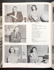 Page 14, 1959 Edition, Amherst Regional High School - Goldbug Yearbook (Amherst, MA) online yearbook collection