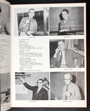 Page 15, 1959 Edition, Amherst Regional High School - Goldbug Yearbook (Amherst, MA) online yearbook collection