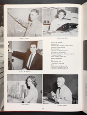 Page 16, 1959 Edition, Amherst Regional High School - Goldbug Yearbook (Amherst, MA) online yearbook collection