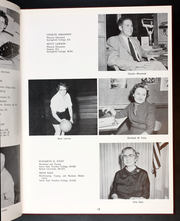 Page 17, 1959 Edition, Amherst Regional High School - Goldbug Yearbook (Amherst, MA) online yearbook collection