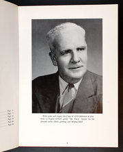 Page 7, 1959 Edition, Amherst Regional High School - Goldbug Yearbook (Amherst, MA) online yearbook collection