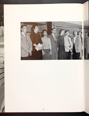 Page 8, 1959 Edition, Amherst Regional High School - Goldbug Yearbook (Amherst, MA) online yearbook collection