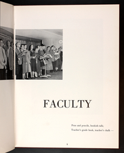 Page 9, 1959 Edition, Amherst Regional High School - Goldbug Yearbook (Amherst, MA) online yearbook collection