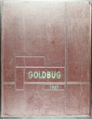 1967 Edition, Amherst Regional High School - Goldbug Yearbook (Amherst, MA)