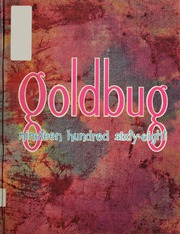 Amherst Regional High School - Goldbug Yearbook (Amherst, MA) online yearbook collection, 1968 Edition, Page 1