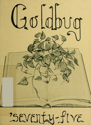 Amherst Regional High School - Goldbug Yearbook (Amherst, MA) online yearbook collection, 1975 Edition, Page 1