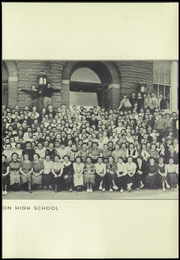 Page 13, 1935 Edition, Brockton High School - Brocktonia Yearbook (Brockton, MA) online yearbook collection