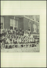 Page 16, 1935 Edition, Brockton High School - Brocktonia Yearbook (Brockton, MA) online yearbook collection
