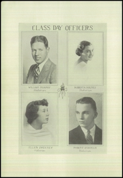 Page 8, 1935 Edition, Brockton High School - Brocktonia Yearbook (Brockton, MA) online yearbook collection