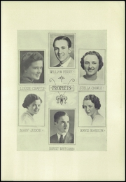 Page 9, 1935 Edition, Brockton High School - Brocktonia Yearbook (Brockton, MA) online yearbook collection