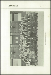 Page 17, 1939 Edition, Brockton High School - Brocktonia Yearbook (Brockton, MA) online yearbook collection
