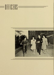 Page 15, 1942 Edition, Brockton High School - Brocktonia Yearbook (Brockton, MA) online yearbook collection