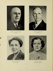 Page 12, 1943 Edition, Brockton High School - Brocktonia Yearbook (Brockton, MA) online yearbook collection