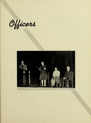 Page 15, 1943 Edition, Brockton High School - Brocktonia Yearbook (Brockton, MA) online yearbook collection