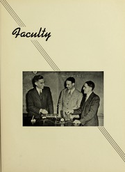 Page 9, 1943 Edition, Brockton High School - Brocktonia Yearbook (Brockton, MA) online yearbook collection