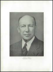 Page 10, 1946 Edition, Brockton High School - Brocktonia Yearbook (Brockton, MA) online yearbook collection